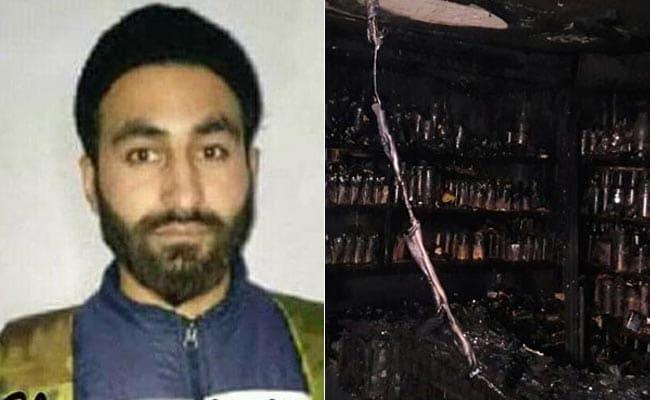 बेंगलुरु के कैलाश बार- रेस्तरां में आग लगने से 5 कर्मचारियों की मौत, AMU का छात्र हिजबुल में शामिल? पढ़ें अब तक की 5 बड़ी खबरें