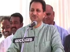 "Rahul Gandhi's Karnataka Visit ""Good Entertainment"": Anant Kumar Hegde"