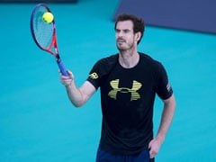 Andy Murray Pulls Out Of Brisbane Tournament Due To Hip Injury