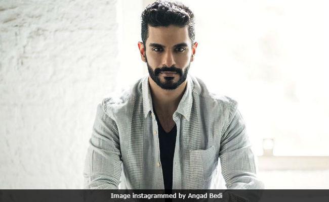 Tiger Zinda Hai's Angad Bedi Says 'Surnames Can Never Take You Anywhere'