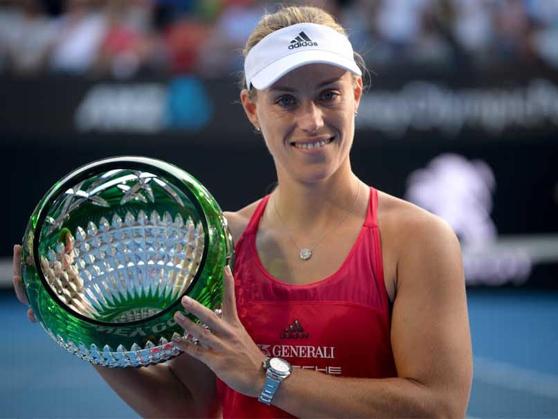 Barty downs Gavrilova to reach final By