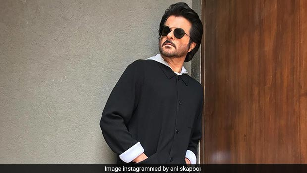 The Ageless Anil Kapoor: Here's What's On His Plate!