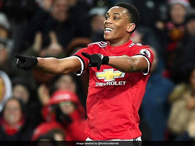 Premier League: Manchester United Put Alexis Sanchez Saga Aside To See Off Stoke City