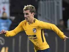 Barcelona Deny Antoine Griezmann Signing Rumours