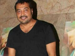 'Draft' History Like Constitution: Anurag Kashyap's Dig On Padmavat Row