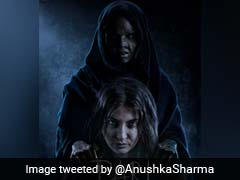 If Anushka Sharma's <i>Pari</i>'s Teaser Didn't Scare You, The New Poster Will