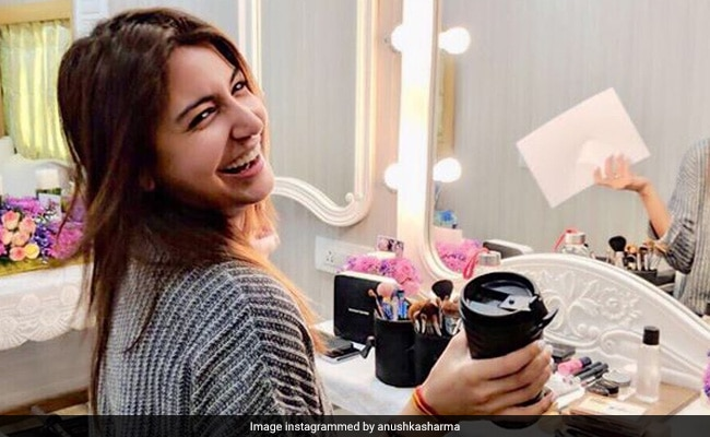 अनुष्का शर्मा को इसने दिखाया Attitude, एक्ट्रेस बोलीं- उफ....