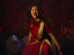 Anushka Shetty's <I>Bhaagamathie</i> Trailer Trends. It's Scary As Heck