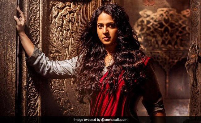 Bhaagamathie Trailer: रोंगटे खड़े कर देने वाले अंदाज में लौटी Baahubali की देवसेना