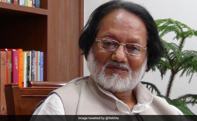 नहीं रहे मशहूर शायर अनवर जलालपुरी, गीता का उर्दू में किया था अनुवाद