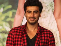Arjun Kapoor On His Career: Highs Were Amazing, Lows A Teaching Phase