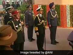 70th Army Day: A Look At The Gallantry Awards Of Indian Army