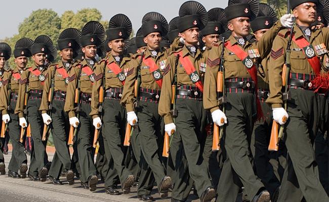 दिल्ली के परेड ग्राउंड पर आज होगी आर्मी डे परेड, दिखाई देगी अमेरिकी तोप