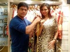 Bigg Boss 11 के फिनाले पर अर्शी खान पहनेंगी ये ड्रेस, कीमत है 6.25 लाख रु.