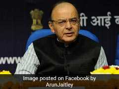 In Defence Of Electoral Bonds, Arun Jaitley Also Takes A Dig At Critics