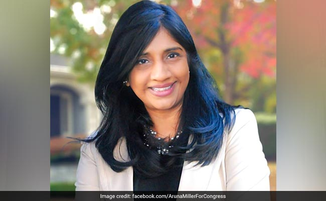 Indian-American Woman, Endorsed By Abortion Rights Group, To Run For US Congress