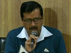 मध्य प्रदेश  : IAS एसोसिएशन ने दिल्ली के केजरीवाल सरकार को बर्खास्त करने की मांग की