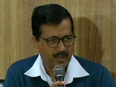 Police Reach Arvind Kejriwal's Home To Review CCTV Footage