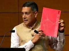 India's Pre-Budget Document Raises A Key Issue By Going Pink