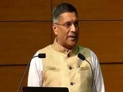 Growth Picking Up, Effect Of GST, Notes Ban Fading: Arvind Subramanian