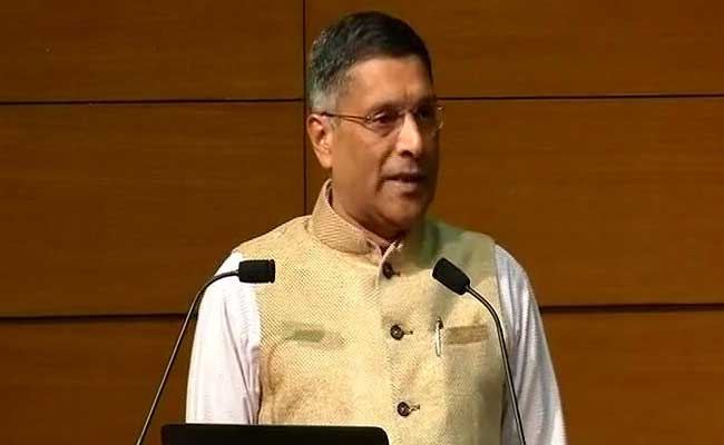 Suggested Judicial Reforms Despite Warnings By Friends, Family: Arvind Subramanian