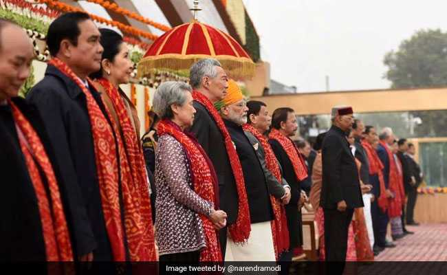 Republic Day: List Of India's Chief Guests In The Last Decade