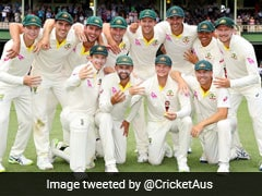 The Ashes: Australia Rout England By An Innings And 123 Runs To Win 4-0