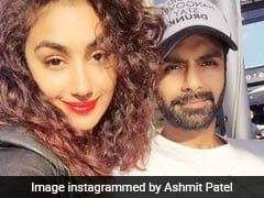 Ex-<i>Bigg Boss</i> Contestants Ashmit Patel And Maheck Chahal To Get Married Soon