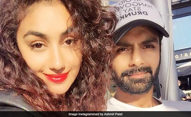 Ex-Bigg Boss Contestants Ashmit Patel And Maheck Chahal To Get Married Soon