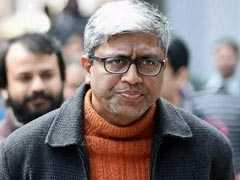 "AAP's Ashutosh Fined For ""Trying To Derail"" Arun Jaitley Defamation Case"
