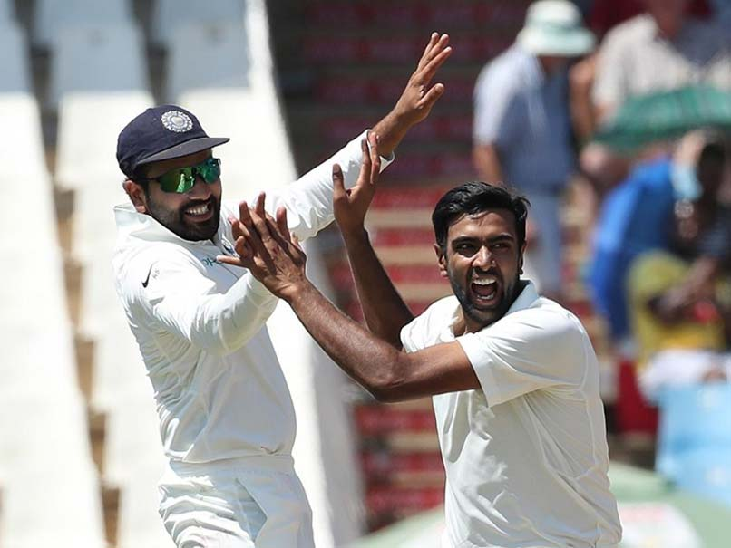 South Africa v/s India, 2nd Test match