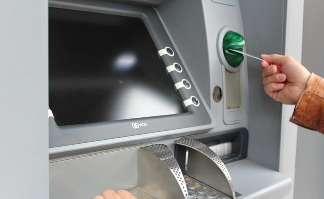 Men Tasked To Refill ATMs In Noida Stole 1.16 Crore, Say Police