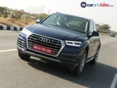 2018 Audi Q5: All You Need To Know