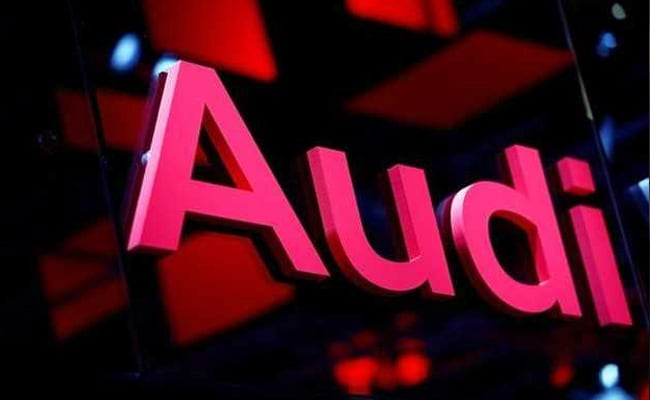 Audi Ordered To Recall 1,27,000 Vehicles Over Emissions: Report
