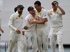 The Ashes: Australia Aim To Extend Dominance In Final Test