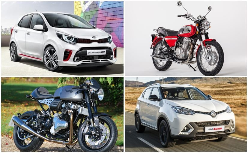 New Cars In India 2018 Motavera Com