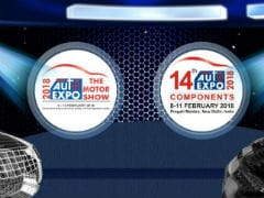 Auto Expo 2018 To Witness 24 New Launches, Over 100 Unveils