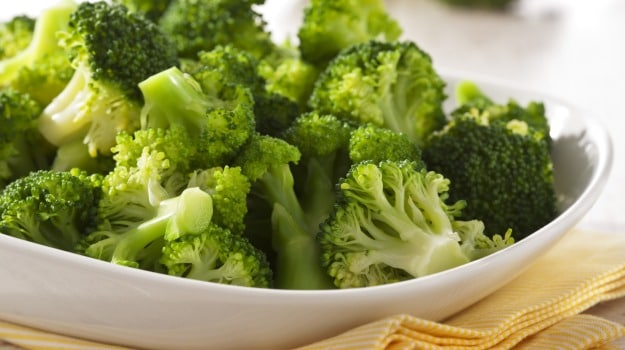 avoid broccoli while flying