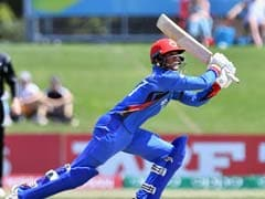 Afghanistan Stun New Zealand To Enter Semis Of U-19 WC