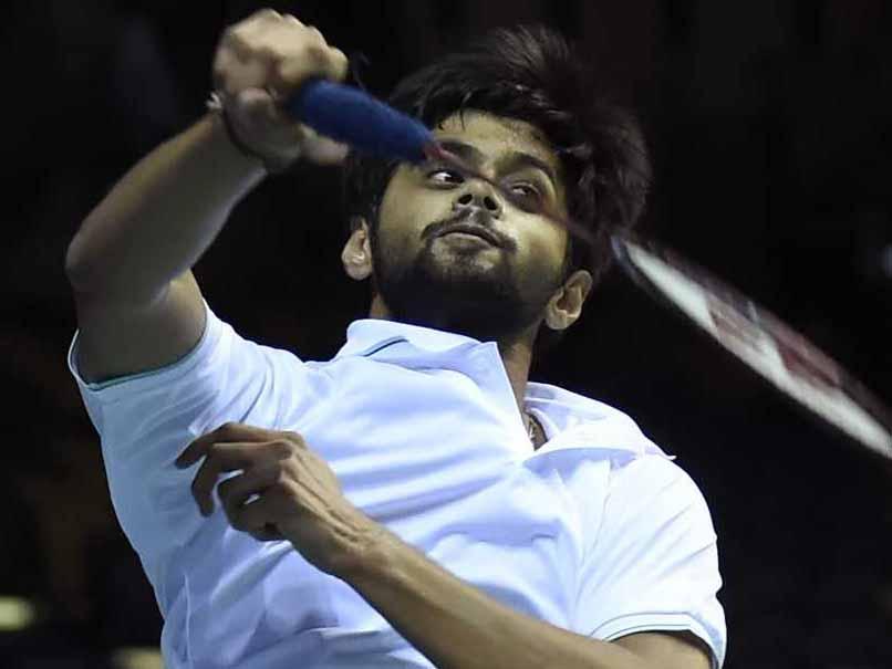 Malaysia Masters: Sai Praneeth, Ashwini Ponnappa-N Sikki Reddy Advance