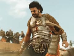 <I>Baahubali 2</I> Is On A Rotten Tomatoes List With 100% On The Tomatometer