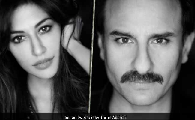 This Is When Saif Ali Khan's Baazaar Will Release