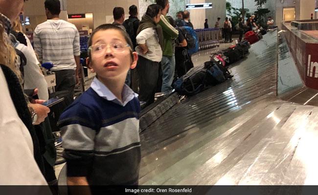 'Baby' Moshe Mumbai Visit LIVE Updates: Moshe Holtzberg, 26/11 Terror Attack Survivor, Now 11, Visits Nariman House