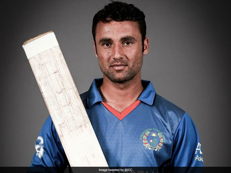 Afghanistan Cricketer Baheer Shah Averages More Than Don Bradman