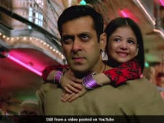 After Aamir Khan Leads The Way, Salman Khan's <i>Bajrangi Bhaijaan</i> To Open In China