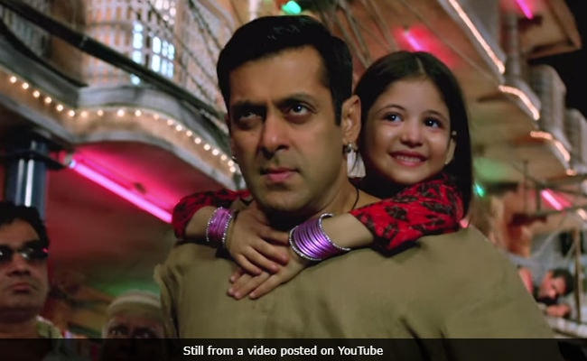 Salman Khan's Bajrangi Bhaijaan set to impress audience in China