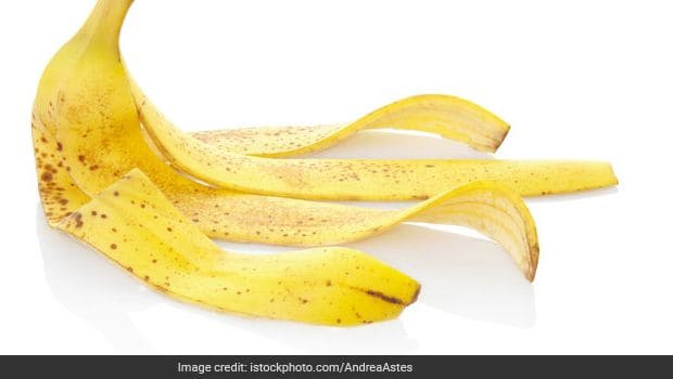 How To Use Banana Peel On Face: Use Banana Peel In This Way To Remove Face Spots And Dark circle