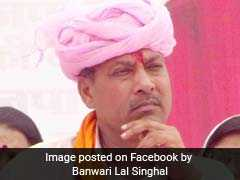BJP Legislator Sees Muslim Conspiracy To Take Over India By 2030
