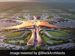 CHINA बना रहा है दुनिया का सबसे बड़ा एयरपोर्ट, सालाना 10 करोड़ पैसेंजर्स कर सकेंगे यात्रा
