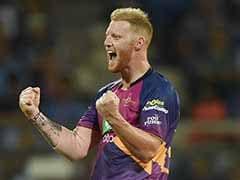 IPL Auction 2018, All-Round Stars: Ben Stokes, Who Set The IPL 10 On Fire